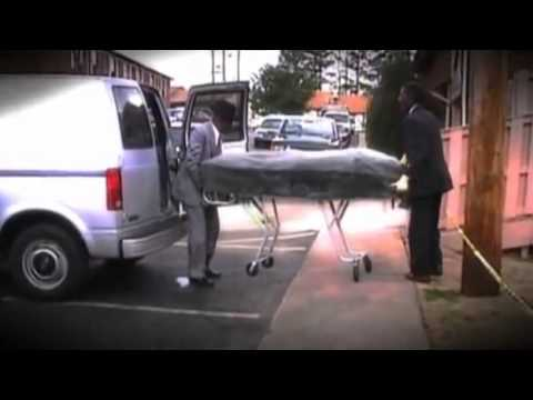 The Documentary GANGLAND 3 Death in Dixie