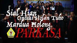 Mardua Holong Cintaki Holan Tuho - Sial Hian - Bapak Bupati Samosir PARKASA.mp3