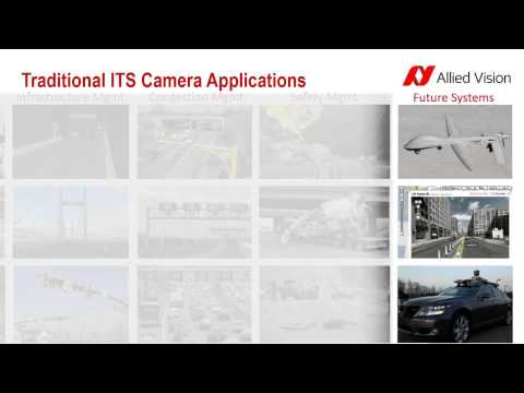 Recorded Webinar: Will camera technology combining ANPR beco