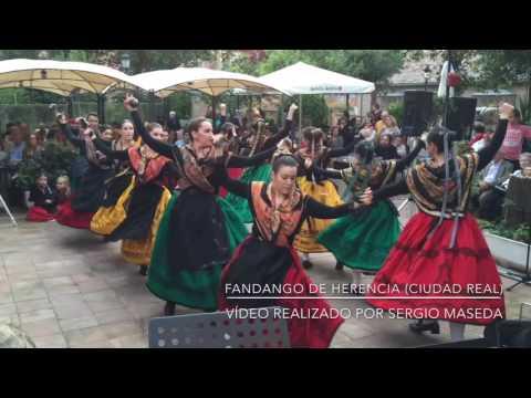 Fandango de Herencia (Ciudad Real)