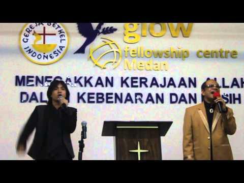 Duet SuperSTAR ( Jack Marpaung & Alex Rudiart Hutajulu )