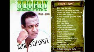 20 best song brury marantika