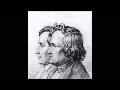 Audiobook: Grimms' Fairy Tales - The Miser in the Bush