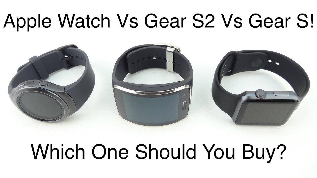 Купить Samsung Gear S2 Classic SM-R732, Black смарт-часы в .