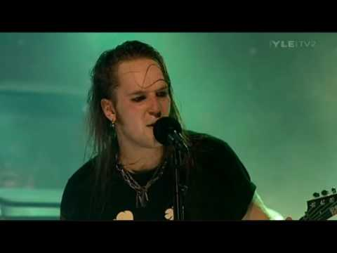 Children Of Bodom - Are You Dead Yet? + Chokehold Live in Nosturi Part 6\7