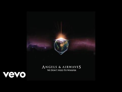 Angels & Airwaves - Distraction (Audio Video)