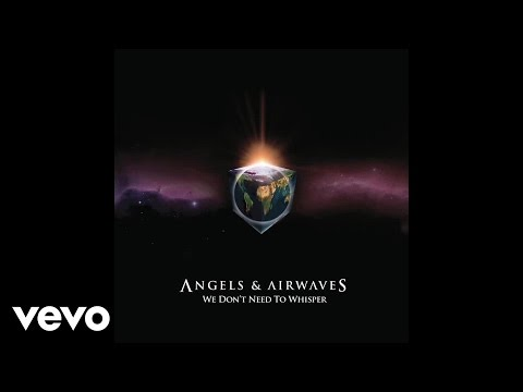 Angels & Airwaves - Distraction (Audio Video)