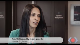 Preethi Kasireddy on Redux, MobX and the React Community