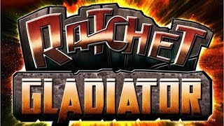 PS3 Longplay [017] Ratchet: Gladiator (Ratchet: Deadlocked) - No commentary | Full Walkthrough