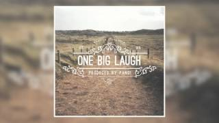 PANG! - One Big Laugh (Cover Art)