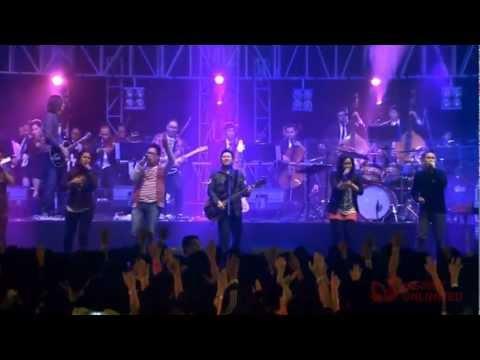 True Worshippers - Favor - Open The Sky