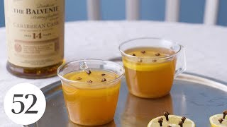 Jeff Bell's Spey Cider | Food52 + The Balvenie