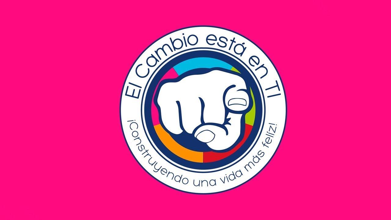 El Cambio EstÁ En Ti Movimiento Eceet Guatemala