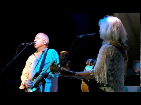 Mark Knopfler and Emmylou Harris - OUR SHANGRI LA - The Best Version