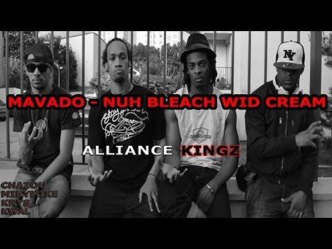 Miky Mike - Alliance kingz - Mavado nuh bleach wid cream - Choreography