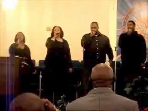 """Greater Faith Baptist Church Praise Team Sings """"We Love You"""", Sunday, November 13, 2011"""