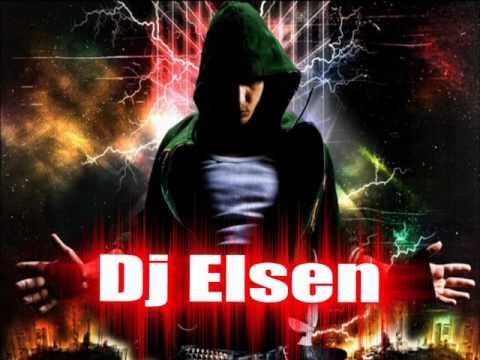 DjElseN ft.Roya - Belke de (Remix)
