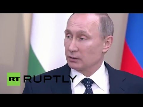Russia: EU-Russia relations
