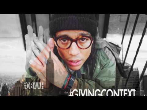 #OBAAH X #GIVINGCONTEXT VLOG3 :  Becoming I Am