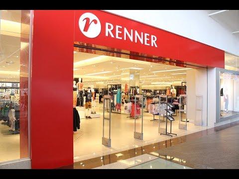 Lojas Renner Lren3 Vale A Pena Investir Youtube
