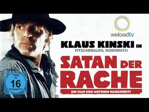 Satan Der Rache