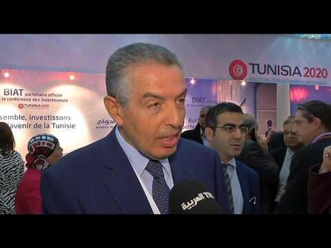 tunisia 2020 /TRT AL ARABIYA /Seifeddine Mehri /