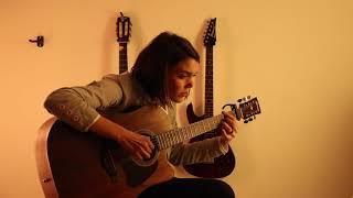 Ho amato tutto - Acoustic Cover Tosca Maèl Sanremo 2020