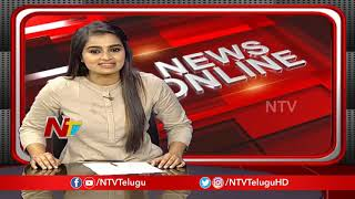 Excise Police Busted Ganja Smuggling Gang in Vishaka, 1,819 kg Ganja Seized | NTV