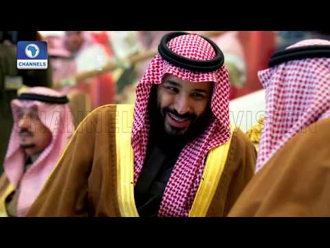 Why Saudi Arabia Was Silent On Kashoggi's Murder-- Analyst |Diplomatic Channel|