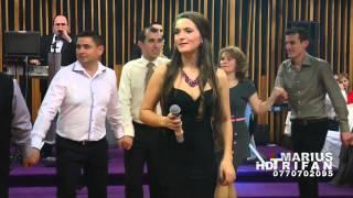 09 Revelion Restaurant Dunarea 2015 - Ana Maria Oprisan LIVE Full HD