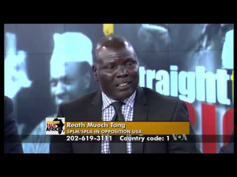 Straight Talk Africa -  South Sudan Four Years After Independence