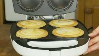 Pie Maker from Clifford James