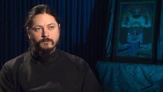 Актуальное интервью - иеромонах Фотий