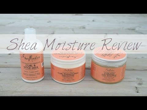 4c Natural Hair Sm Curling Gel Souffle Updated Review