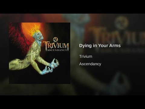 Matt Heafy (Trivium) - Dying In Your Arms I Acoustic