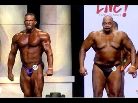 Arnold Classic 2018 !! What The Hell is This ???!!!