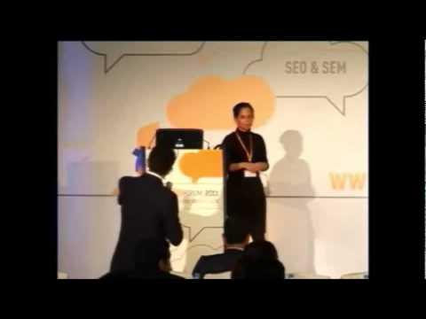 18 social media mysteries unraveled by Nina Mufleh at MediaME Forum: 2011