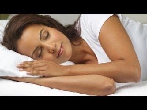 Musica para dejar de pensar y dormir profundamente