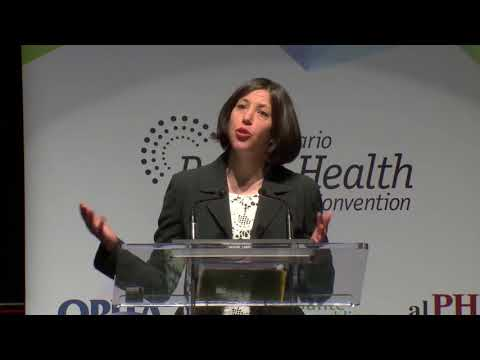 TOPHC 2018   - HOT TOPHC: Working together to achieve an integrated health system