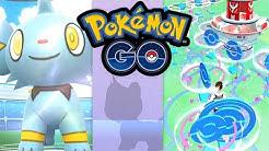 Sheinux-Raids & gesponserte PokéStops verschwinden | Pokémon GO Deutsch #760