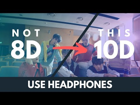 Download Lagu NCT DREAM X HRVY - Don't Need Your Love (10D Audio) MP3
