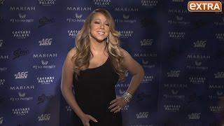 Mariah Carey on Meaning Behind 'Infinity' Lyrics, and Brett Ratner Dating Rumors