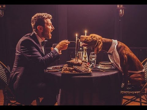 "Brett Eldredge - ""Love Someone"" (The Edgar Cut)"