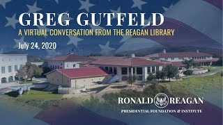 A Virtual Conversation with Greg Gutfeld - 07/24/2020