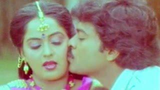 Kodama Simham Movie Songs || Allatappa Gongurammo || Chiranjeevi || Radha
