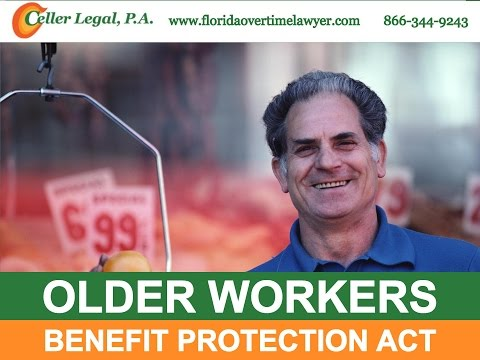 WN - older workers benefit protection act