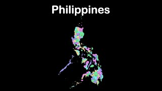 Philippine Provinces/Philippine Provinces and Capitals/Philippine Song