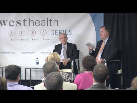 IDEA SERIES: How Technology is Advancing Senior Care