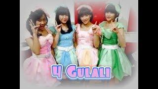 Download Video 4Gulali (sub-unit JKT48)  - Jadi Diri Sendiri (Jibun Rasisha) MP3 3GP MP4