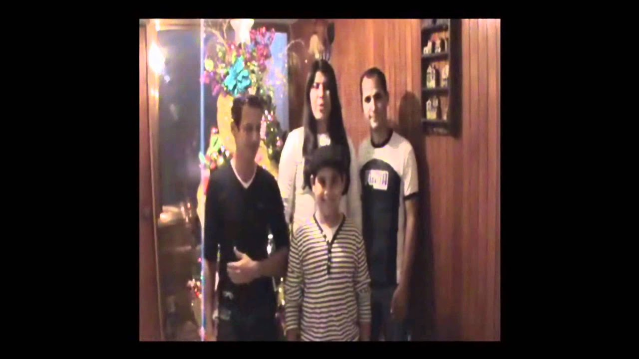 Nuevo padres de familia graban porno para brunoymaria - 1 part 2